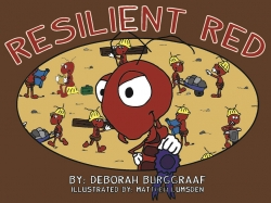 resilient-red-product
